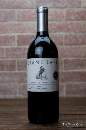 Crane Lake Cabernet Sauvignon 2016   The Wine Club Philippines
