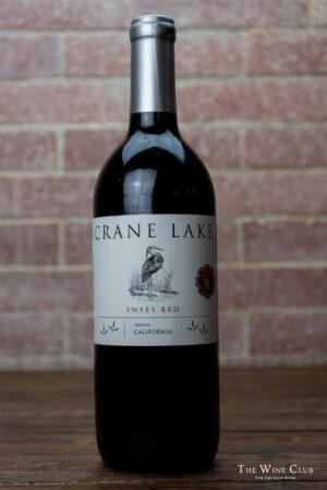 Crane Lake Sweet Red | The Wine Club Philippines