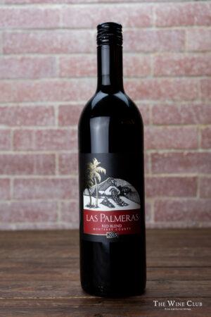Las Palmeras Red Blend 2015   The Wine Club Philippines