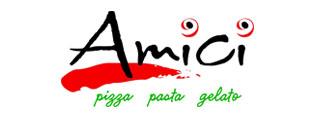 Amici Logo | The Wine Club Philippines