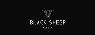 Black Sheep Manila Logo | The Wine Club Philippines