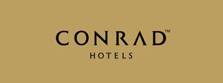 Conrad Hotels Logo | The Wine Club Philippines