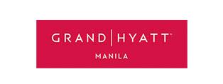 Grand Hyatt Manila Logo | The Wine Club Philippines