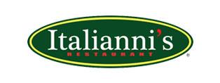 Italianni's Restaurant Logo | The Wine Club Philippines
