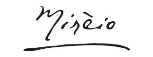Mireio Logo | The Wine Club Philippines