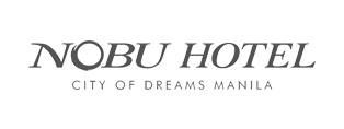 Nobu Hotel Logo | The Wine Club Philippines