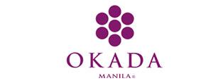 Okada Manila Logo | The Wine Club Philippines