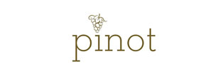 Pinot Logo | The Wine Club Philippines