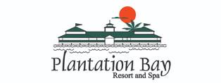 Plantation Bay Resort and Spa Logo | The Wine Club Philippines