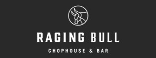 Raging Bull Chophouse & Bar Logo | The Wine Club Philippines
