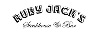Ruby Jack's Steakhouse & Bar Logo | The Wine Club Philippines
