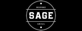 Bespoke Sage Grill Logo | The Wine Club Philippines
