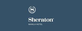 Sheraton Manila Hotel Logo | The Wine Club Philippines