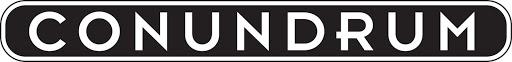Conundrum Logo | The Wine Club Philippines