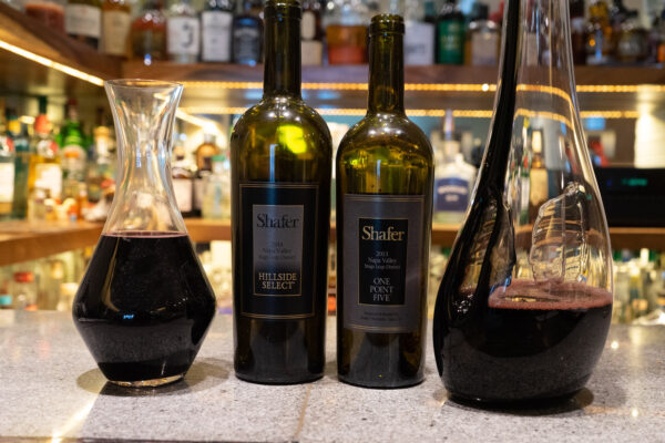 Shafer Wines | The Wine Club Philippines