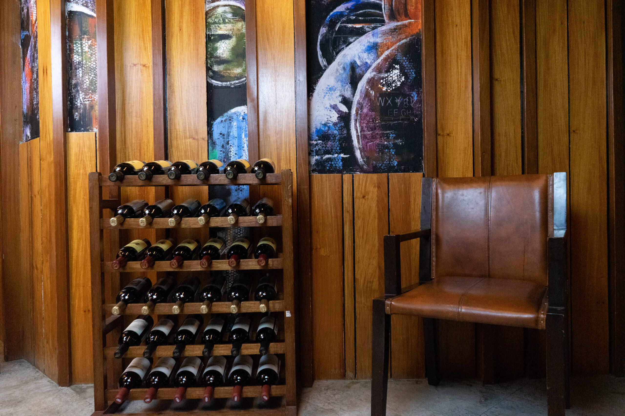 Wines in the Rack | The Wine Club Philippines