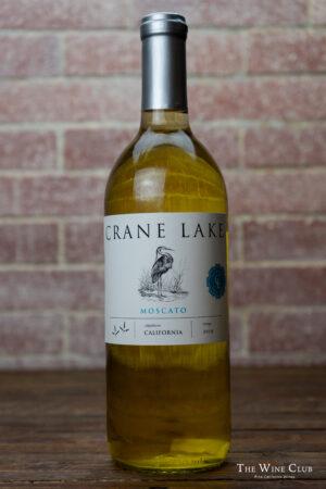 Crane Lake Moscato 2019 | The Wine Club Philippines