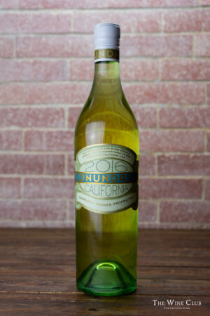 Conundrum White Blend 2016   The Wine Club Philippines