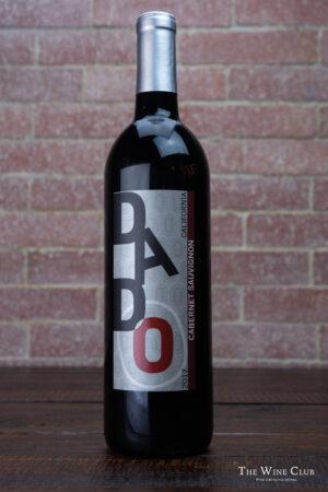 DADO Cabernet Sauvignon 2017 | The Wine Club Philippines
