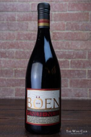 Böen Pinot Noir 2019 | The Wine Club Philippines