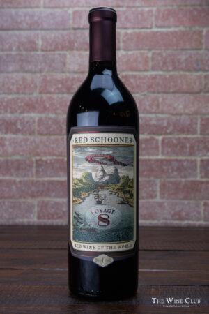 Red Schooner Malbec Voyage 8 | The Wine Club Philippines