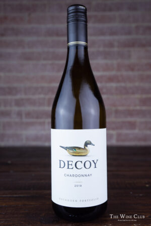 Decoy Chardonnay 2019 | The Wine Club Philippines