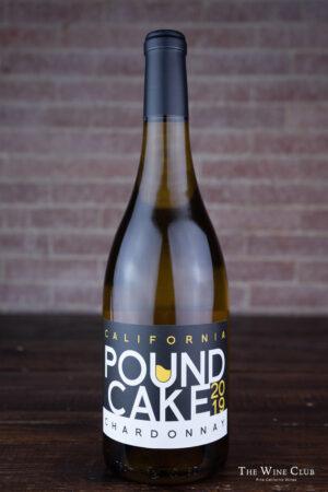 Pound Cake Chardonnay 2019   The Wine Club Philippines