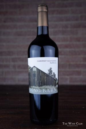 Long Barn Cabernet Sauvignon 2019   The Wine Club Philippines