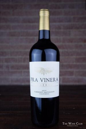 Pra Vinera Reserve Cabernet Sauvignon 2019 | The Wine Club Philippines