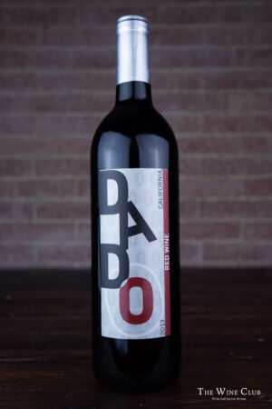DADO Red Wine 2017 | The Wine Club Philippines
