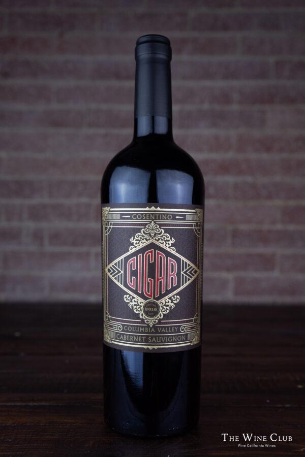 Consentino 'CIGAR' Cabernet Sauvignon 2016   The Wine Club Philippines
